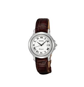Relógio Seiko® Premier   SXDE01P2