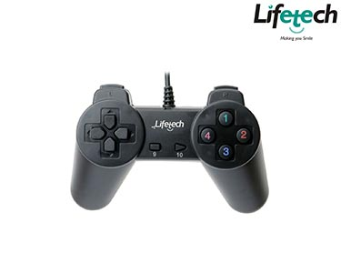 Comando LifePlay p/Playstation e PC | Lifetech®