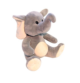 Science4you® Animals4you | Peluche Elefante