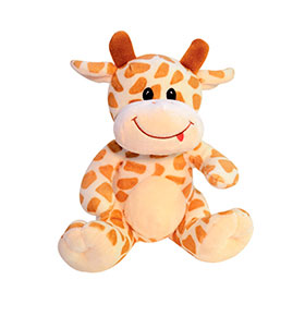 Science4you® Animals4you | Peluche Girafa