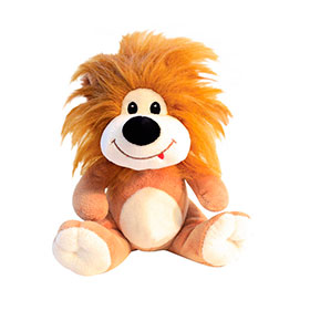 Science4you® Animals4you | Peluche Leão