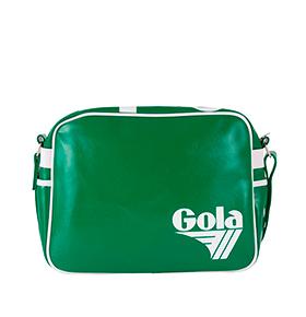 Mala Gola® Redford Super Print | Verde