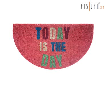 "Tapete HR ""Today is the Day"" 