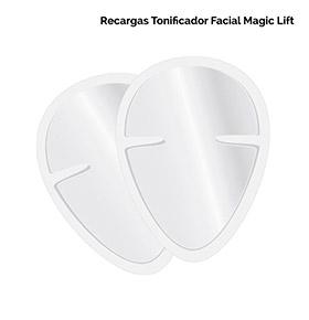 Recargas Tonificador Facial Magic Lift Rio®