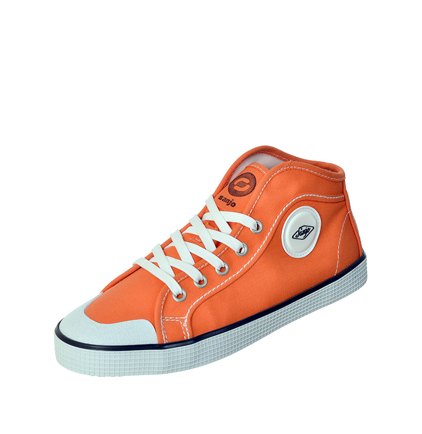 Ténis Sanjo K100 |  Orange