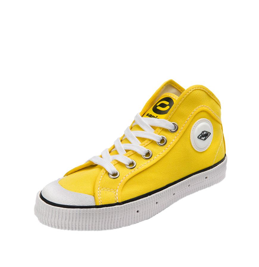 Ténis Sanjo K100    Yellow