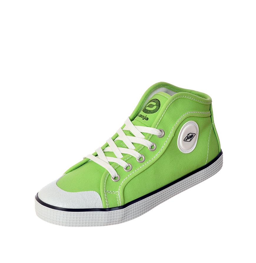 Ténis Sanjo K100 |  Light Green