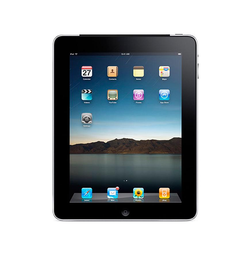 Ipad 4®  16GB Preto Wi-Fi| Recondicionado A+