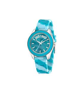 Relógio Just Cavalli® Just Dream | Azul