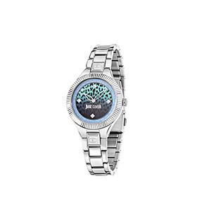 Relógio Just Cavalli® Just Indie | Prateado