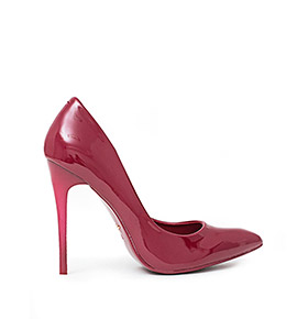 Sapatos Vices® Magic Candy | Vermelho