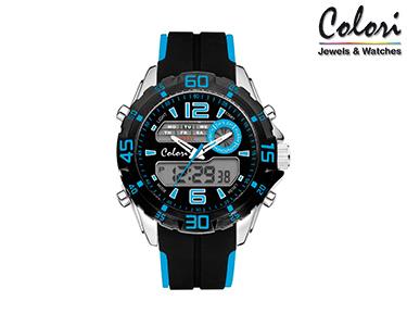 Relógio Colori® Masculino | 5-CLD032