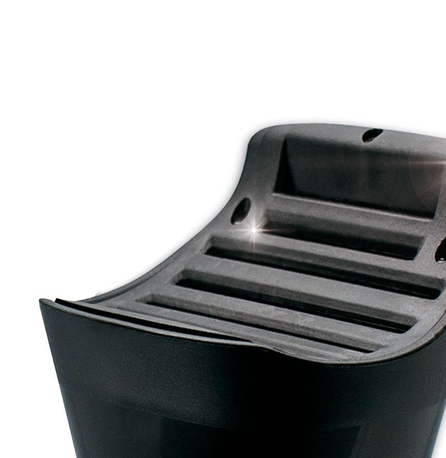 Difusor Universal para Secador  Italian Design®   360º