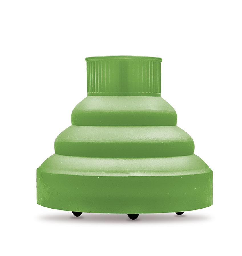 Difusor Universal para Secador Italian Design®   Silicone