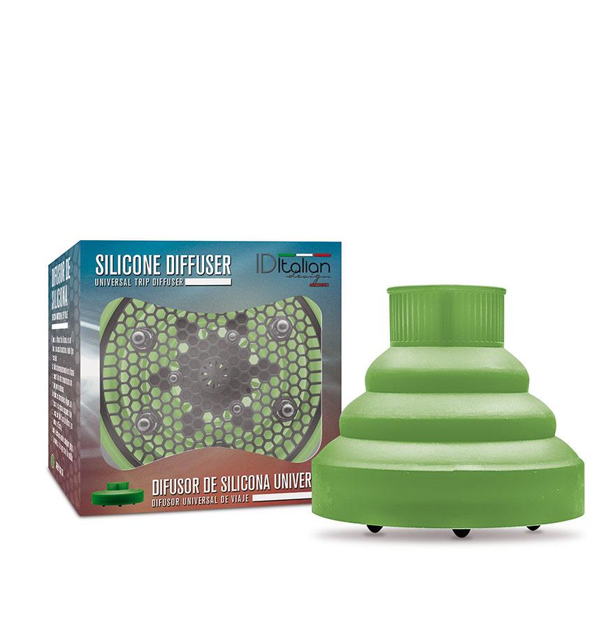Difusor Universal para Secador  Italian Design® | Silicone