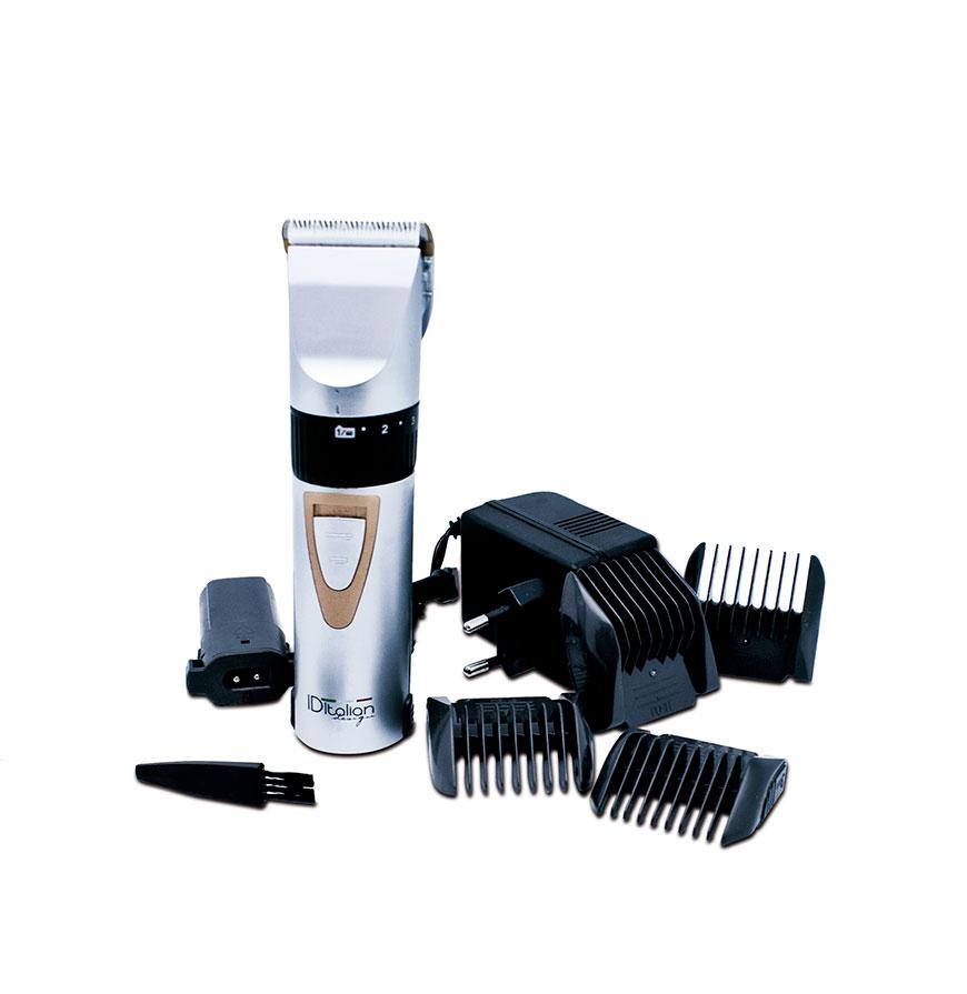 Máquina de Barbear  Italian Design® | Cerâmica e Carbono