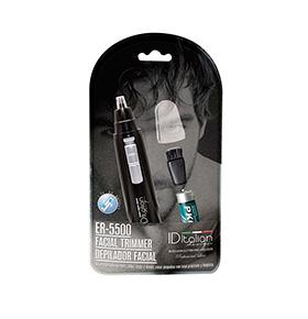 Depilador Facial Italian Design® para Homem | Portátil