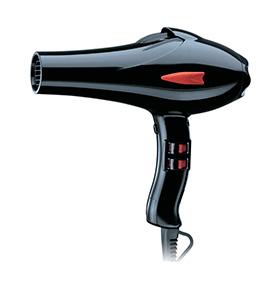 Secador de Cabelo Profissional GTI  Italian Design® | 2300 W