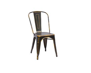 Cadeira Terek Cobre