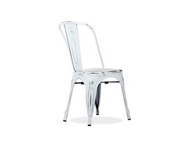 Cadeira Terek  Branca
