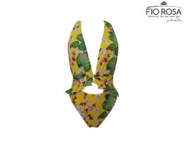 Fato de Banho Fio Rosa® Pilar V3 | Tamanhos à Escolha
