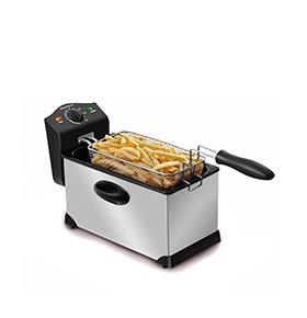 Fritadeira a Óleo Mondial  | 3,5 L