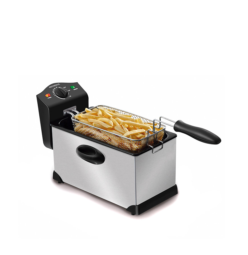 Fritadeira a Óleo Mondial    3,5 L