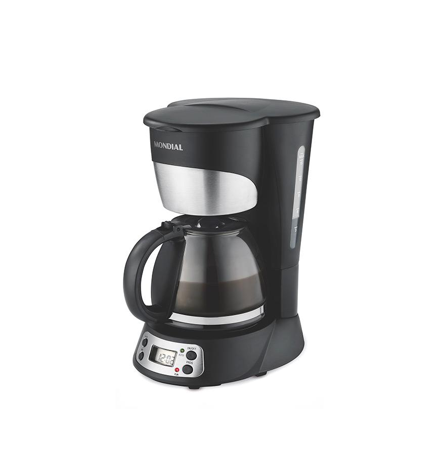 Cafeteira Eléctrica  Mondial | 0,75 L