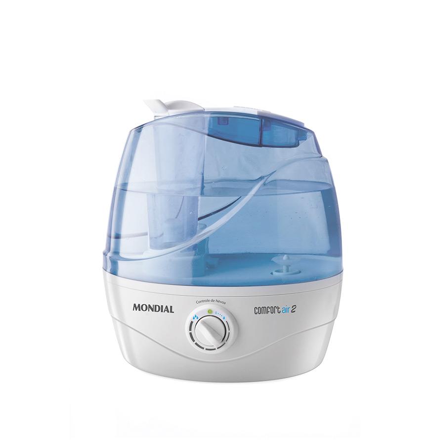Humidificador Mondial | 2,2 L
