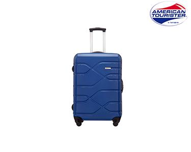 Mala American Tourister® Houston City | Spinner M Azul