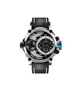 Relógio Timecode® | TC-1002-01