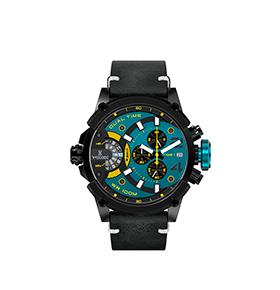 Relógio Timecode® | TC-1002-06