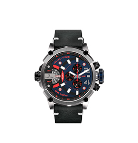Relógio Timecode® | TC-1002-08