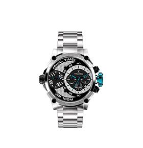 Relógio Timecode® | TC-1003-01