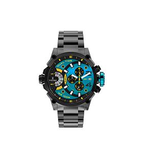 Relógio Timecode® | TC-1003-06