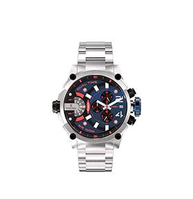 Relógio Timecode® | TC-1003-08