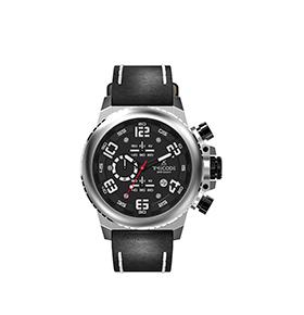 Relógio Timecode® | TC-1004-01