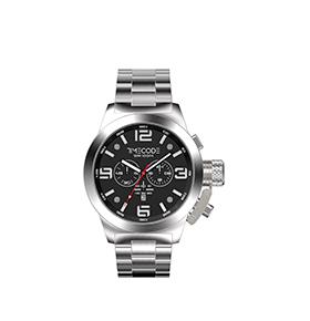 Relógio Timecode® | TC-1007-01