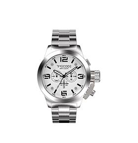 Relógio Timecode® | TC-1007-02