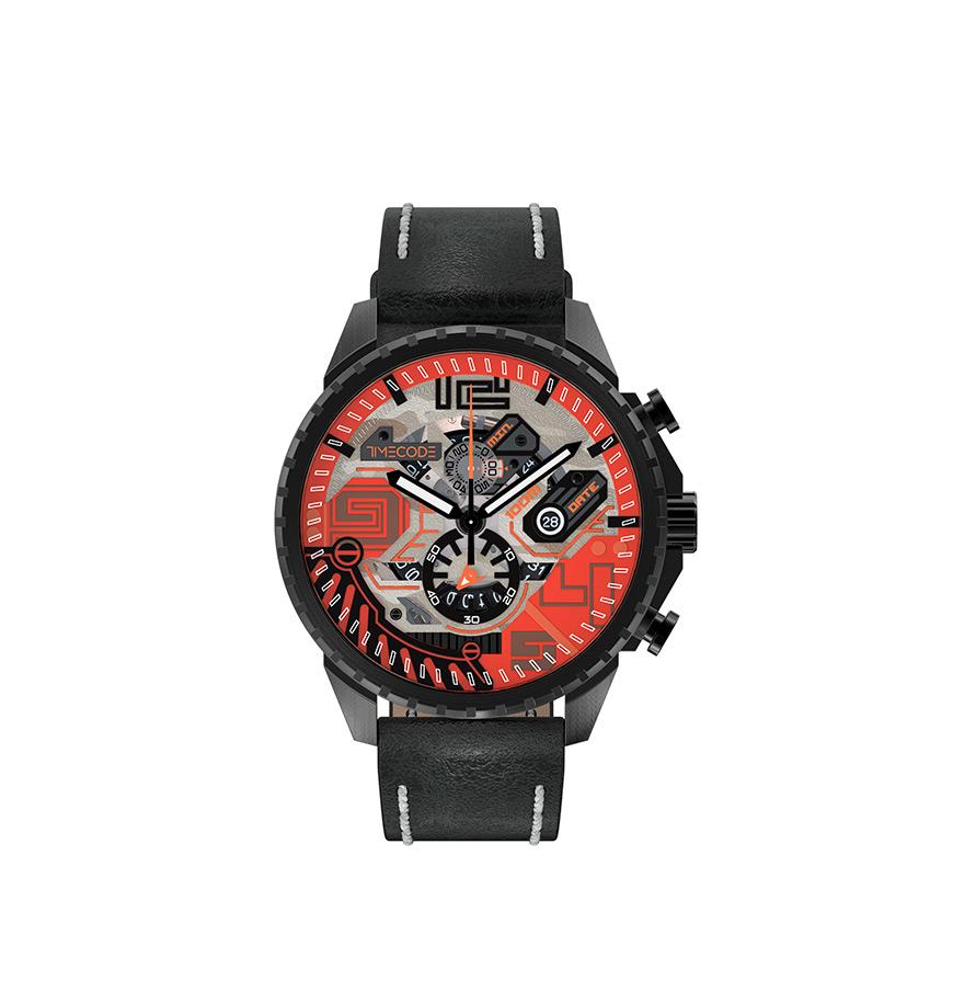 Relógio Timecode® | TC-1013-04