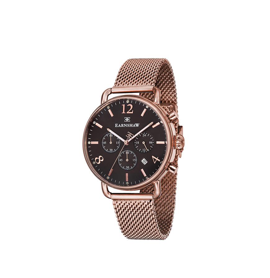 Relógio Thomas Earnshaw® Investigator | ES-8001-66