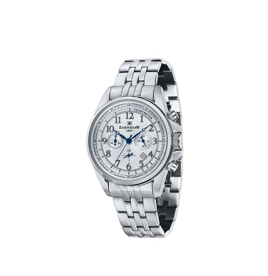 Relógio Thomas Earnshaw® Commodore   ES-8028-11