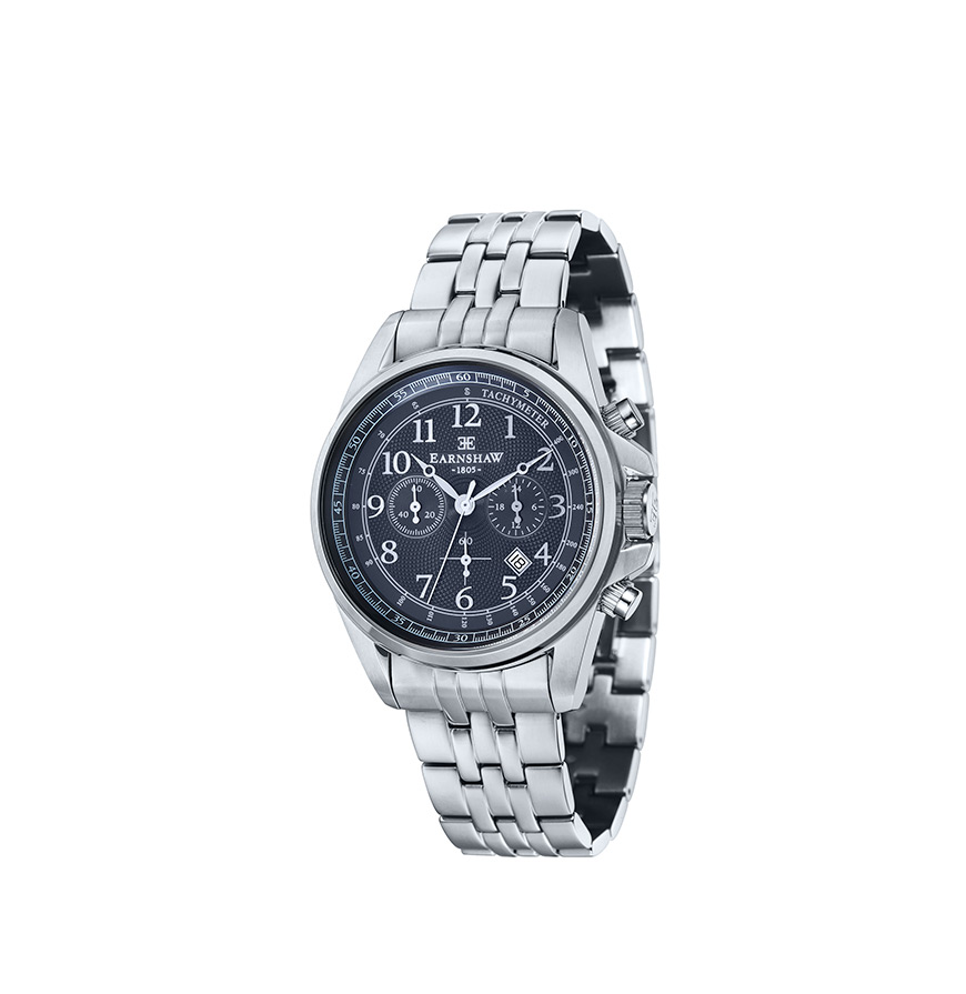 Relógio Thomas Earnshaw® Commodore | ES-8028-22