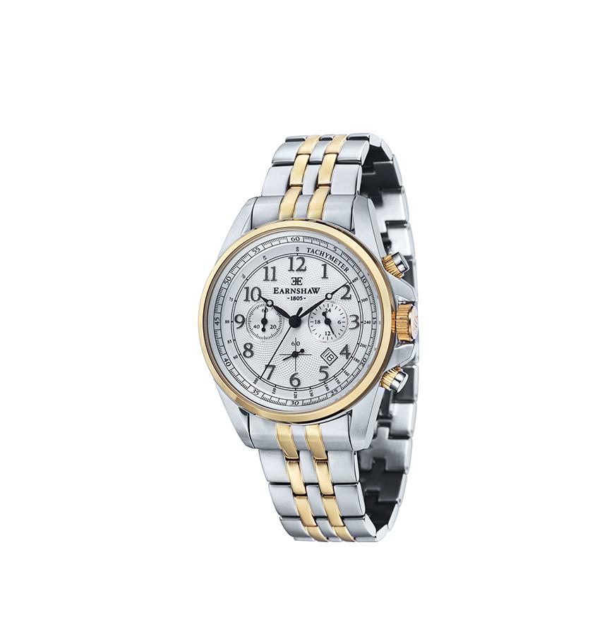 Relógio Thomas Earnshaw® Commodore   ES-8028-44