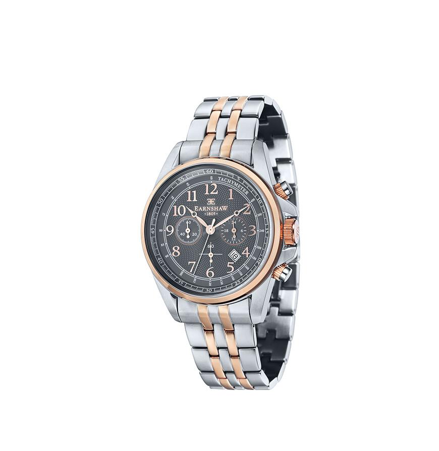 Relógio Thomas Earnshaw® Commodore | ES-8028-66