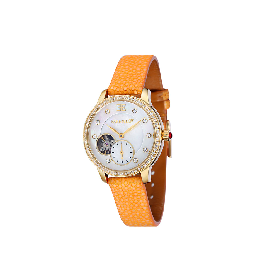 Relógio Thomas Earnshaw® Australis | ES-8029-06