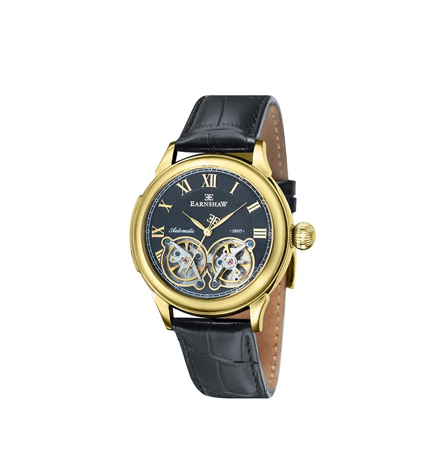 Relógio Thomas Earnshaw® Observatory | ES-8030-02
