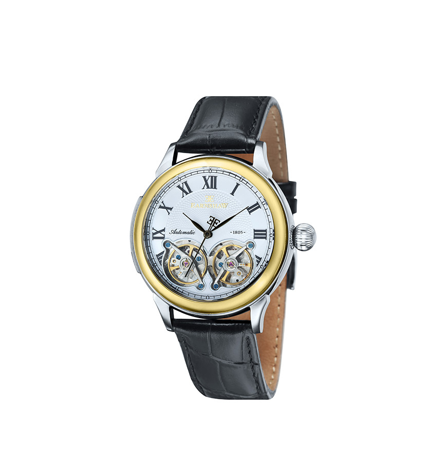 Relógio Thomas Earnshaw® Observatory | ES-8030-03