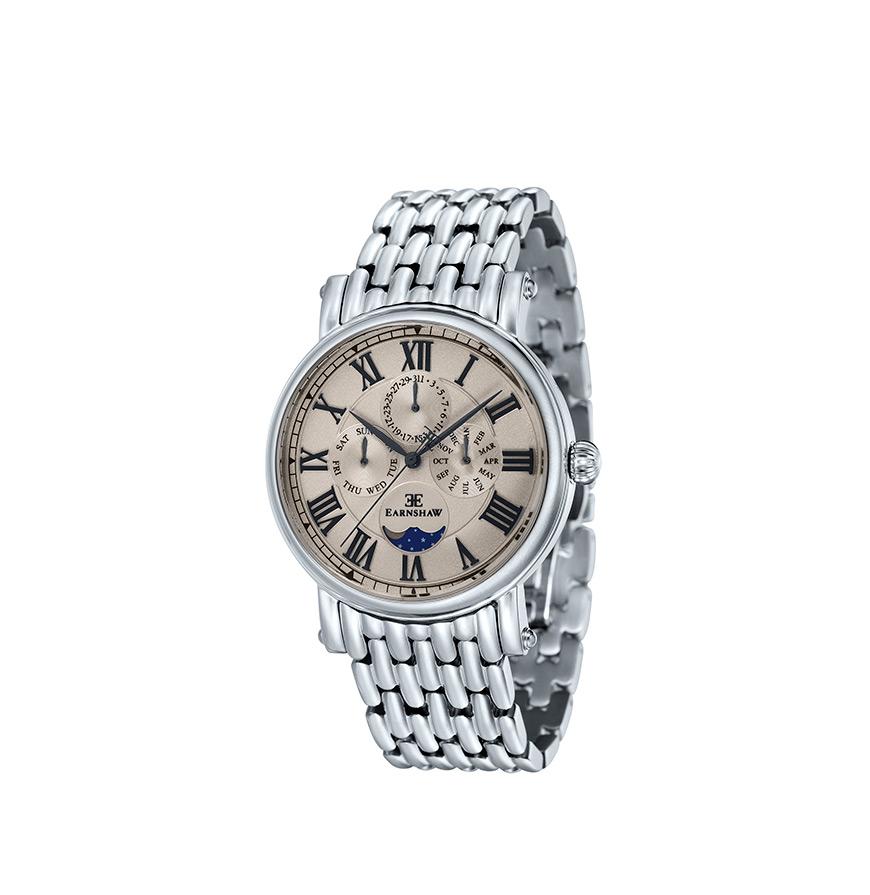 Relógio Thomas Earnshaw® Maskelyne | ES-8031-33