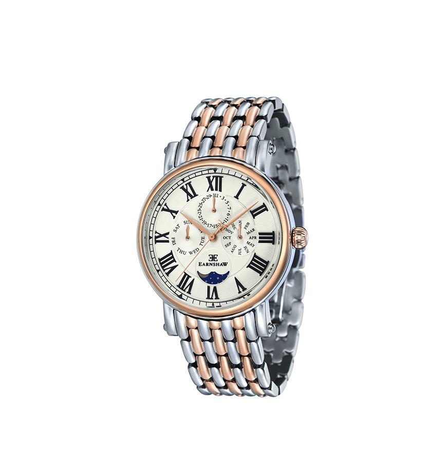 Relógio Thomas Earnshaw® Maskelyne | ES-8031-55